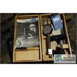 SHORE SCLEROSCOPE DYNAMIC HARDNESS TESTER - Located in Bryan, Ohio