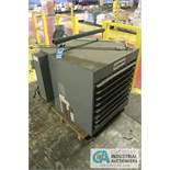 250,000 BTU / HR STERLING MODEL TF-250 FURNACE - $10.00 Rigging Fee Due to Onsite Rigger - Located
