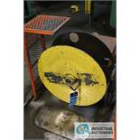 RUESCH SCRAP WINDER W/ OSCILLATION - $150.00 Rigging Fee Due to Onsite Rigger - Located in Bryan,