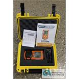 GAS CLIP MULTI GAS PORTABLE GAS DETECTOR METER; MODEL MGC, LOT #D157771 (2016) - Located in Holland,