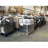 | 1X | PALLET OF RAW RETURN UNMANIFESTED AIR BEDS, TYPICALLY BETWEEN 30 AND 40 AIR BEDS TO A