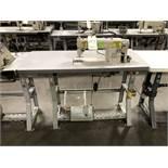Juki DDL-5550N Sewing Machine
