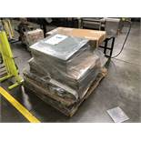 Pallet Consisting of Misc. Electrical Items