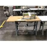 Brother DB2-B755-3A Sewing Machine