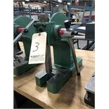 Arbor Press [Green]