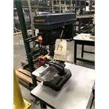 "Powertec 8"" Bench Drill Press, Model DP800"