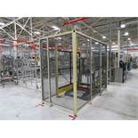 2012 Eagle Wire Forming Cell