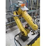 2011 Fanuc M-20iA Servo Robot