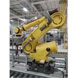 2011 Fanuc R-2000iB 165F Servo Robot