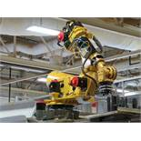 2011 Fanuc R-2000iB 200R Servo Robot