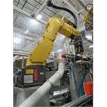 2011 Fanuc LR Mate 200iC Servo Robot