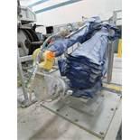 2011 Fanuc R-2000IB 125L R30 Servo Robot