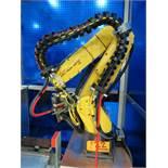 2011 Fanuc Arc Mate 50iC 5L Welding Robot Cell