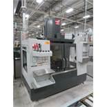 2011 Haas VF-1 3-Axis CNC Vertical Machining Center