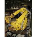 2012 Fanuc R-2000iB 165F Servo Robot
