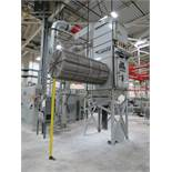 2016 Camfil / Farr 10 HP Dust Collection System