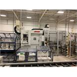 2011 Saginaw Machine Sysytems I-25 Challenger CNC Vertical Lathe