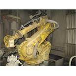 2012 Fanuc R-2000iB 165F Foundry Pro Servo Robot
