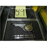 Lot 49 - LEAD GAUGE, ALLEN