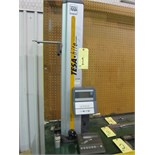 Lot 1 - ELECTRONIC HEIGHT GAUGE, TESA HITE MDL. 700, Item No. 007.30044, S/N 3L-306-02