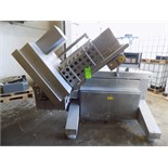 Thurne GMBH S/S Cheese Slicer, Type MS with (2) Control UnitsTHURNE GMBH , Cheese Slicer , Two