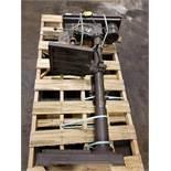 CRAFTSMAN 20'' INDUSTRIAL RATED VERTICAL DRILL PRESS, 3/4'' CHUCK, 12-SPEEDS, 150-4200 RPM, 19''