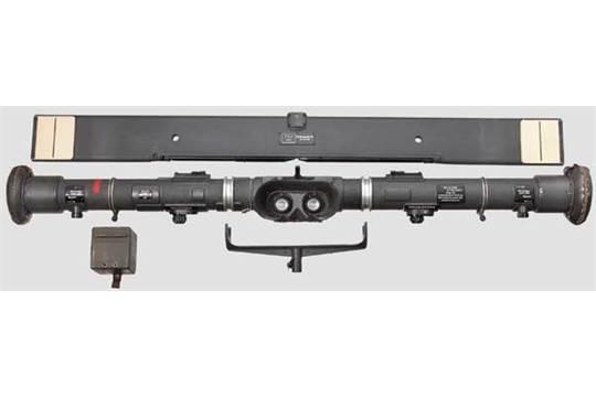 Entfernungsmesser R36 : Entfernungsmesser em im beh�lter der saalfelder apparatebau