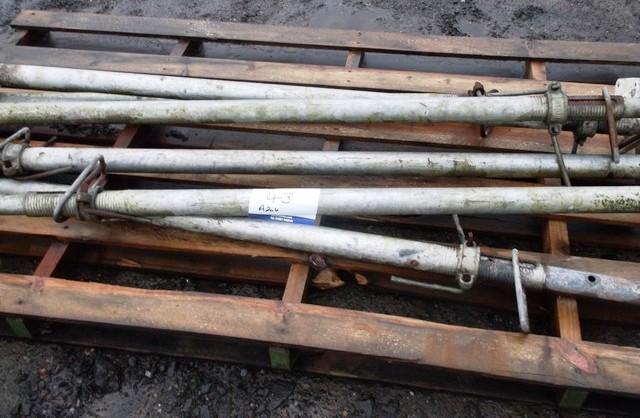 Acrow Prop Catalogue : Acrow props