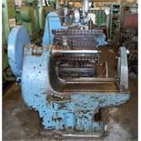 Sunderland 16 gear planer *Please note, purchasers must drain the machines of oil, and remove with