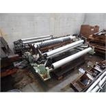 ASSORTED ROLLERS / SALVAGE