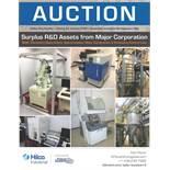 Surplus R&D Assets from Major Corporation