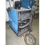 Miller Model Syncrowave 250 DX Tig Welding Power Source