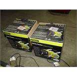 Stanley Model 675900 Utility Heaters