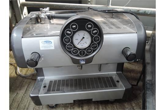 bella linea coffee maker manual
