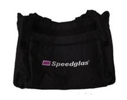 Lot 5725 - 2 x 3M Speedglas Travel Bag 940420 - CL185 - Ref: 77191/P30 - New Stock - Location: Stoke-on-Trent