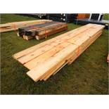 L/O 1X8 PLANED BOARDS