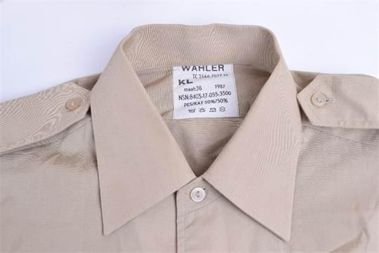 Licensed Embroidered T-Shirt QARANC Army Nursing Army