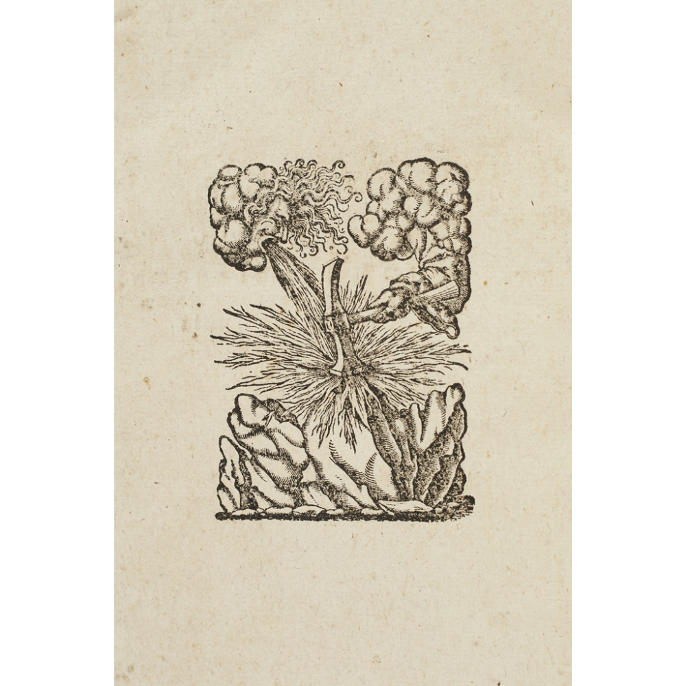 VERGILIUS MARO, PUBLIUSOPERA, QUAE QUIDEM EXTANT, OMNIA... Basel: Heinrich Petri, 1575. Small - Image 4 of 4