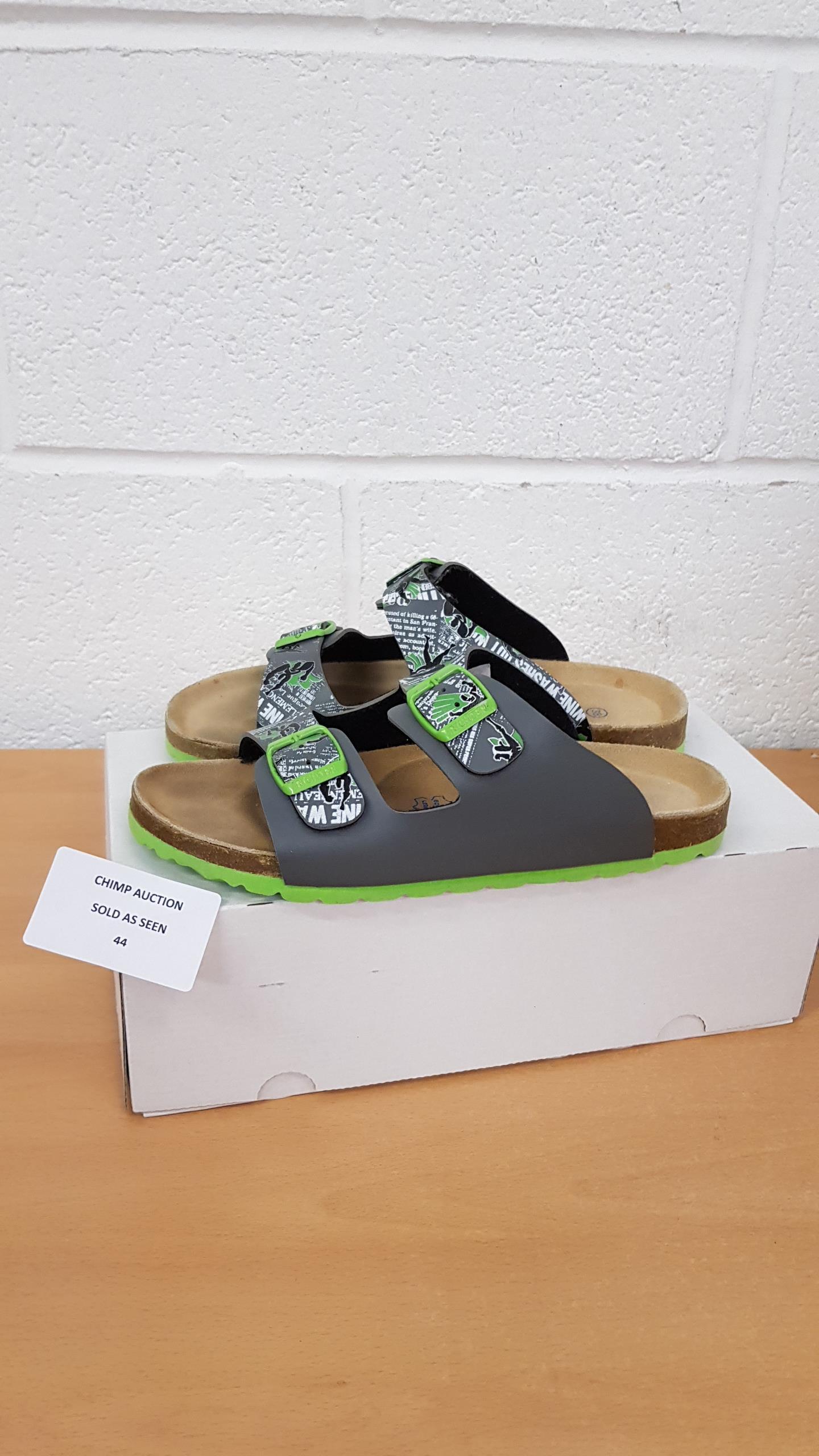 Lot 44 - Richter ladies sandals EU 38