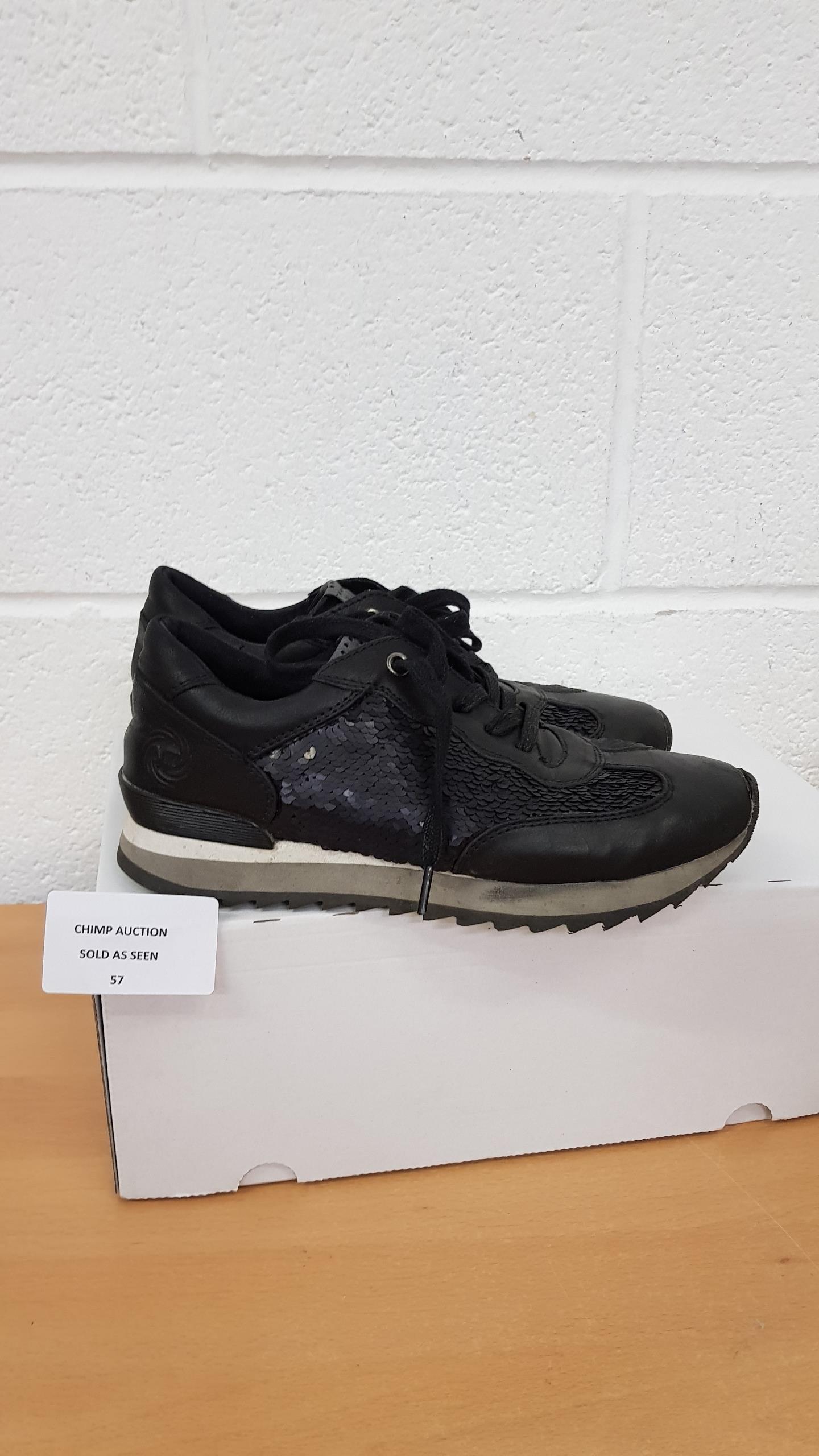 Lot 57 - Marco Tozzi ladies shoes EU 38