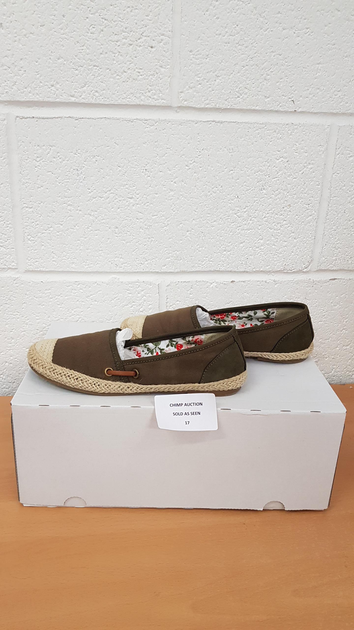 Lot 17 - Tamaris ladies shoes EU 37