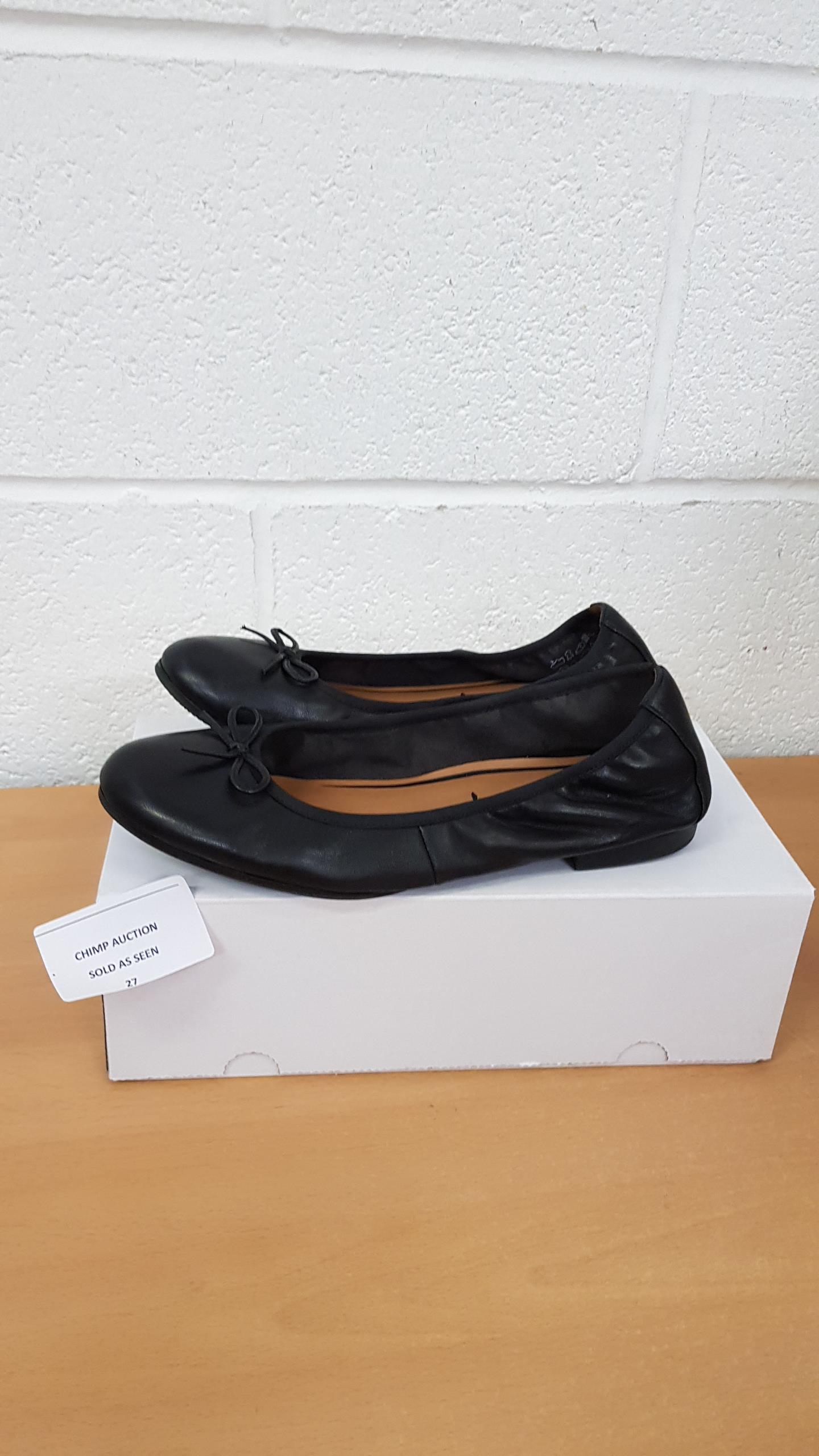 Lot 27 - Tamaris ladies shoes EU 41