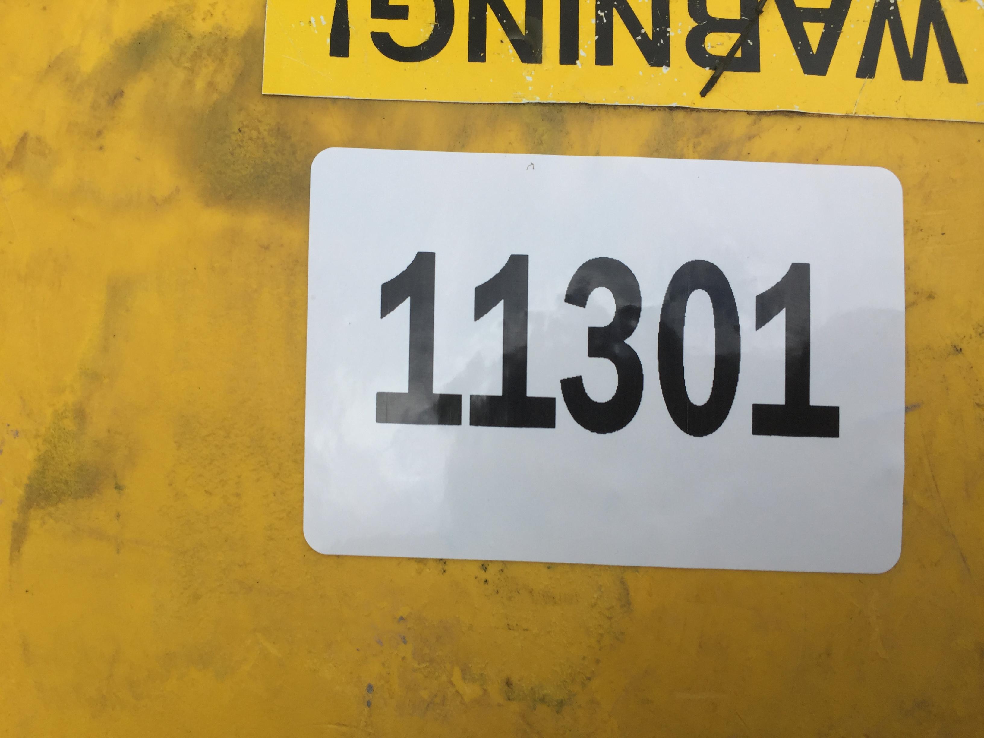 Lot 1009 - PL-11301