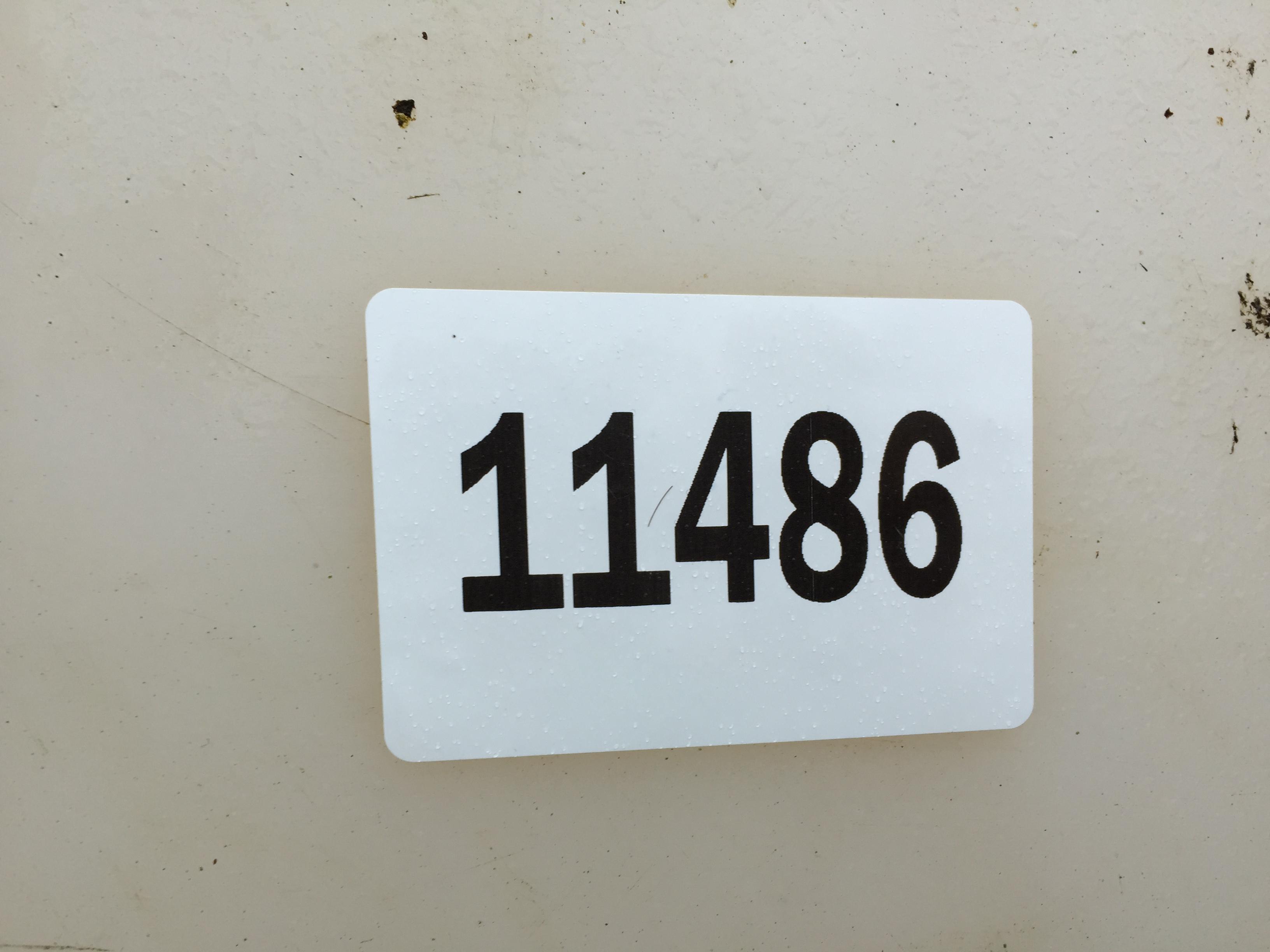 Lot 1121 - PL-11486