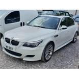 2009 BMW M5 - 4999cc (114k)