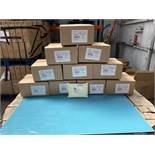 MOTHERCARE baby wipes, natural water wipes. 100 x 24 pack. RRP £199 PLUS