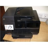 Hewlett Packard HP Officejet Pro 8620 PRINTER/COPIER