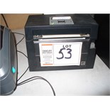 Citizen CLP-521Z LABEL PRINTER