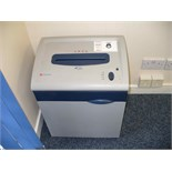 Rexel P215 floor mounted SHREDDER