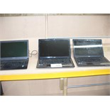 3 LAPTOPS Lenovo B50-30, 2 Acer Aspire